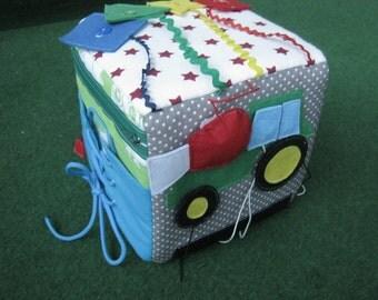Quiet cube (2)