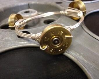 Wired Bullet Case Bracelet