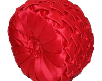Furnishing cushion handmade