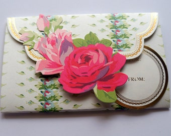 All Occasion Gift card holder,  Wallet Gift Card Holder, All Occasion gift, Money holder