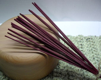 Cherry Incense Sticks, 20 pieces