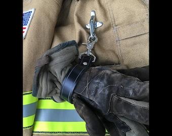 Firefighter Glove Strap