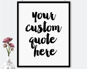 Your Custom quote here #2