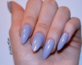 Plain Colors / Press on nails