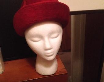Vintage Skywood Original Hat.