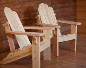 AK Adirondack Chair Kit
