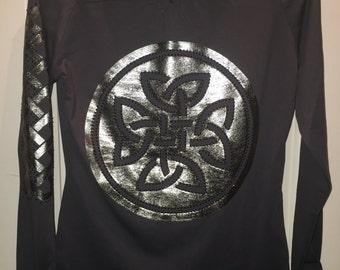 Tribal Infinity Jacket