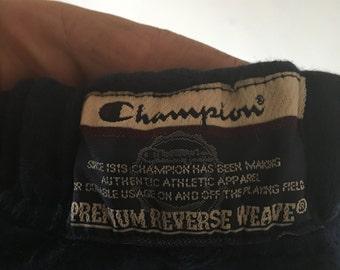 Champion Black XXL Sweatpants