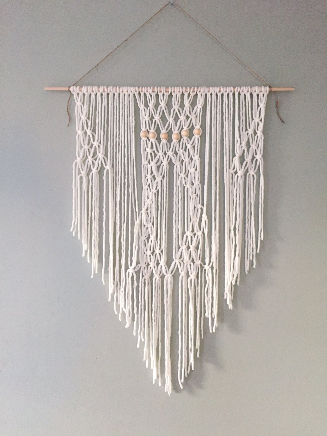 Macrame wall hanging for Wall hanging