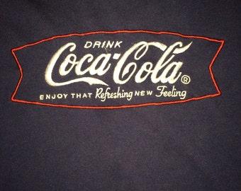Coca Cola Tee Vintage 90s