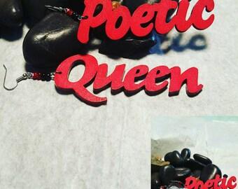 Poetic Queen