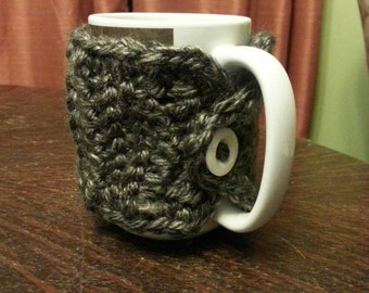 Crochet Mug Cozey/Sweater