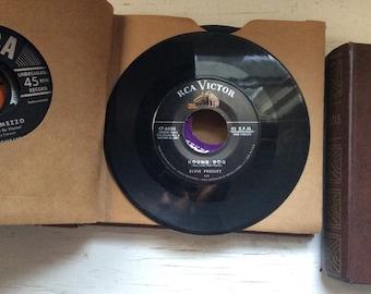 Vinyl Records - 45s