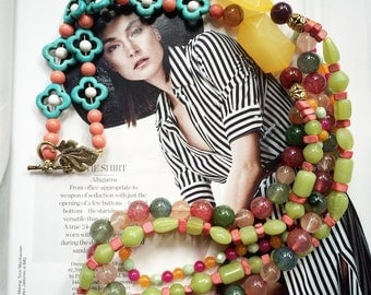 Unique necklaces just for you