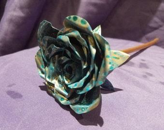 Ice Rose (#132)