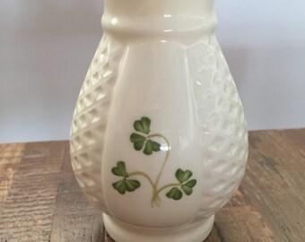 Vintage Irish Parian Donegal Bud Vase