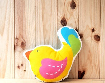 Chick / doll / cushion / princess / chick / cushion toy / pillow toy / stuffed toy