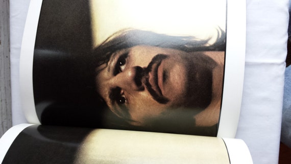 1969 Beatles Book 'Get Back' ( Soft Cover )