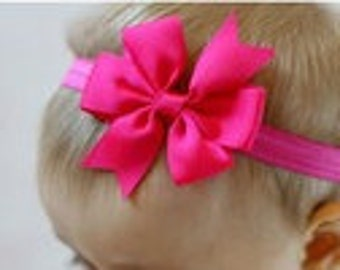 Girls Hair Bows,  Baby Girls Hair Bows, Hair Bows, Hair Accessories.