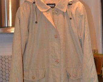 Manteau Winter Jacket