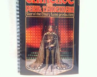 1967 Camelot Notebook