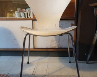 Series 7 chair. Arne Jacobsen