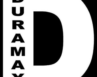 Diesel Sticker Etsy - Custom cut vinyl decals