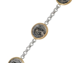 1884 Collection Appia Bracelet 18k Yellow Gold 188501sylb5s(188501sylb5s)