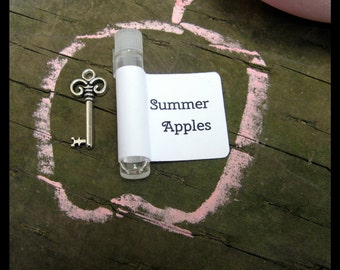 Summer Apples - 1/5 dram sample
