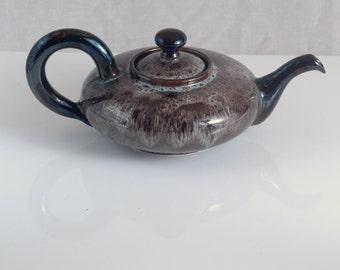 Teapot Vallauris