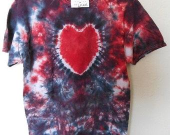 100% cotton Tie Dye Tshirt MMLG22 size Large