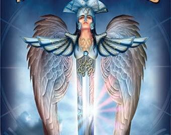 Tarot of Dreams Deck, Tarot cards, Tarot decks