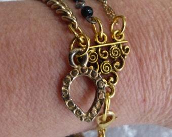 Bracelet 3 channels (066)