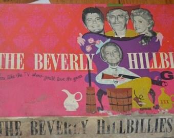 The Beverly Hillbillies Game