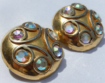 1970 pair earring