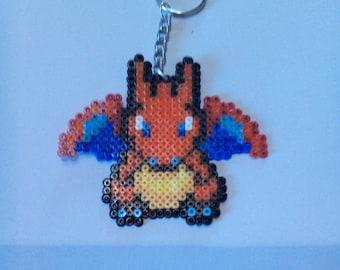 Pokemon keychain