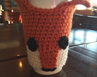 Fox Cup Cozy