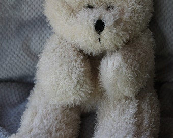 Memory bear/Infant loss/Miscarriage/Weighted Bear