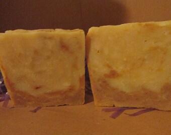 Desert Sky Soap
