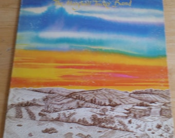 Marshall Tucker Band - The Marshall Tucker Band - CP 0112 - 1973 (1977 Winchester Repressing) - 125g