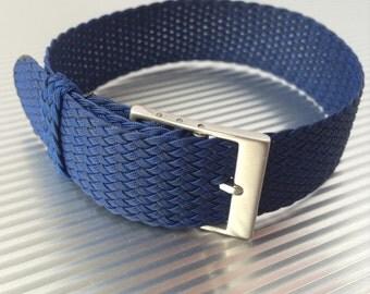 Hulk Buckle - custom made for perlon straps 20 mm