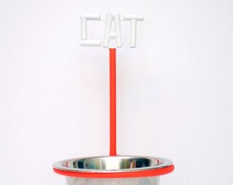 Cats CAT feeder/Waterer