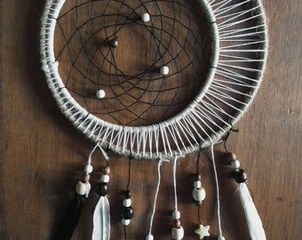 Moonrise Dreamcatcher