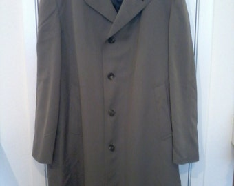 Vintage London Fog Coat (Never worn)