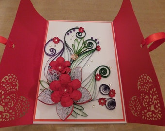 Handmade  card any occasion