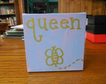 Be Your Own Queen Bee