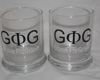 Groove Phi Groove Glasses