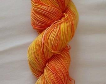 phoenix - 4ply sock