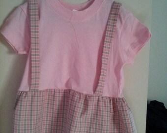 T-Shirt Dress, size 2