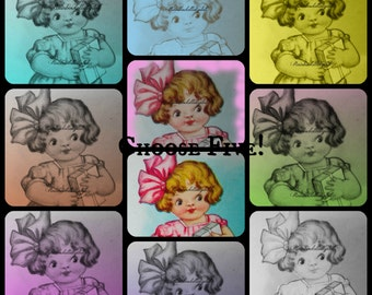 Berry Sherry digital download choose five!